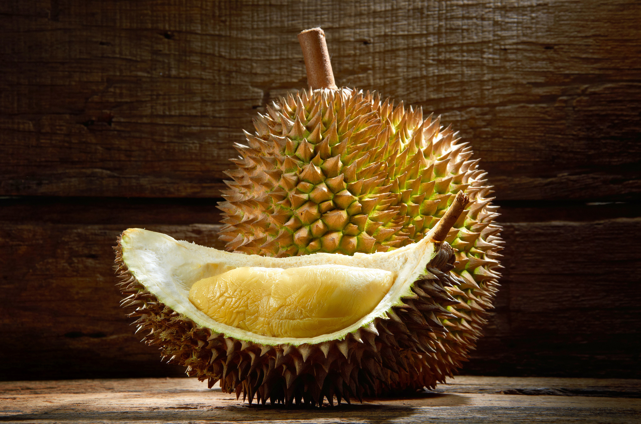 Durian in space: Thailand to send smelly fruit into orbit