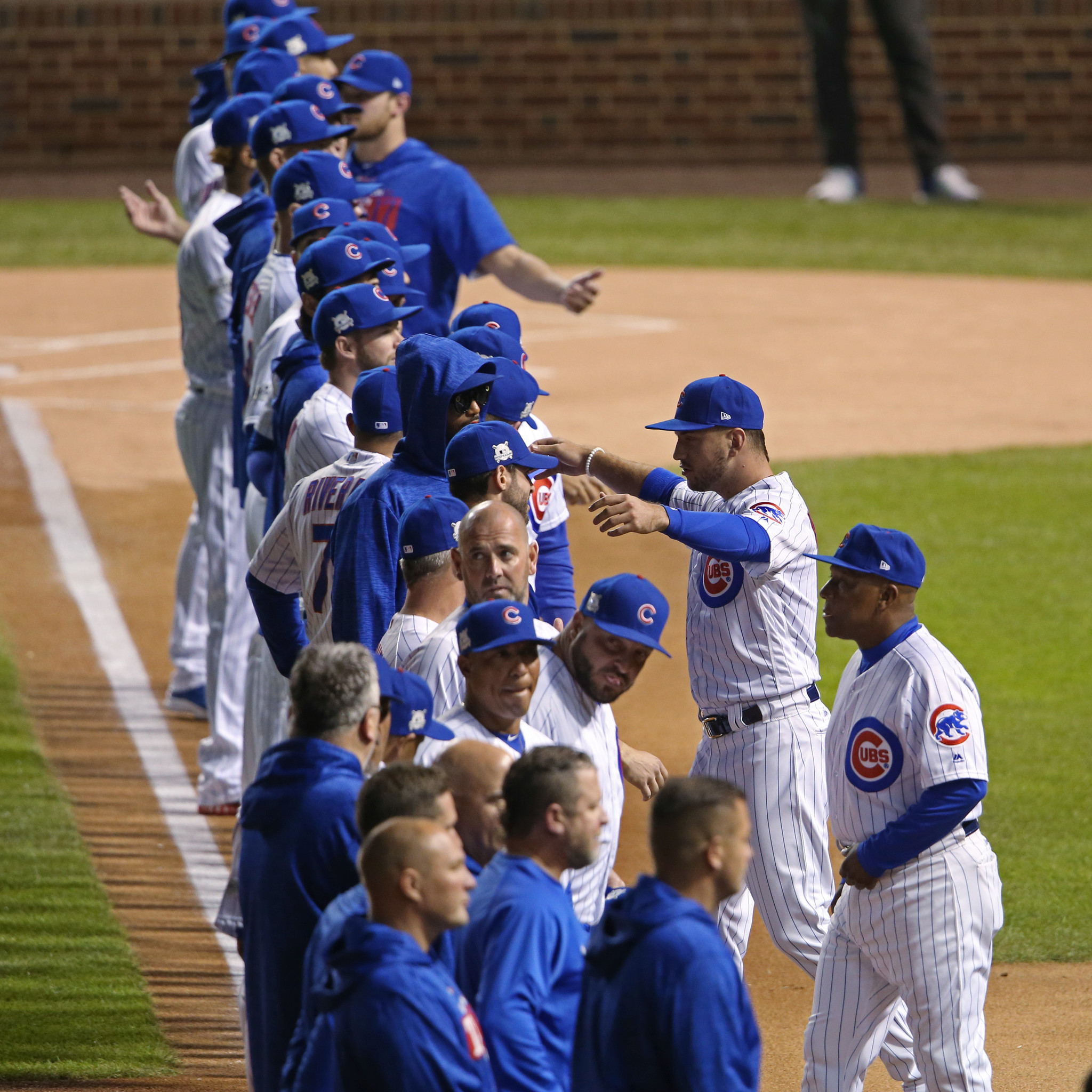 Do the Cubs realize how badly the Dodgers insulted them on national TV?
