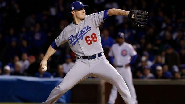 Dodgers' bulletproof bullpen finally allows hits