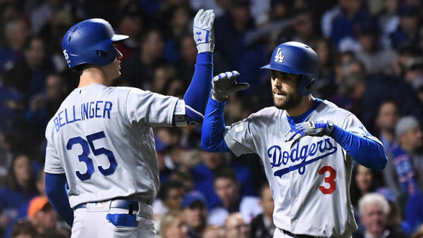 It hasn't felt this real for Dodgers in 29 seasons