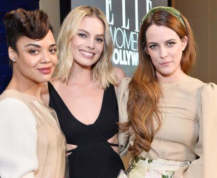 At Women in Hollywood gala, actresses share their stories of sexual assault