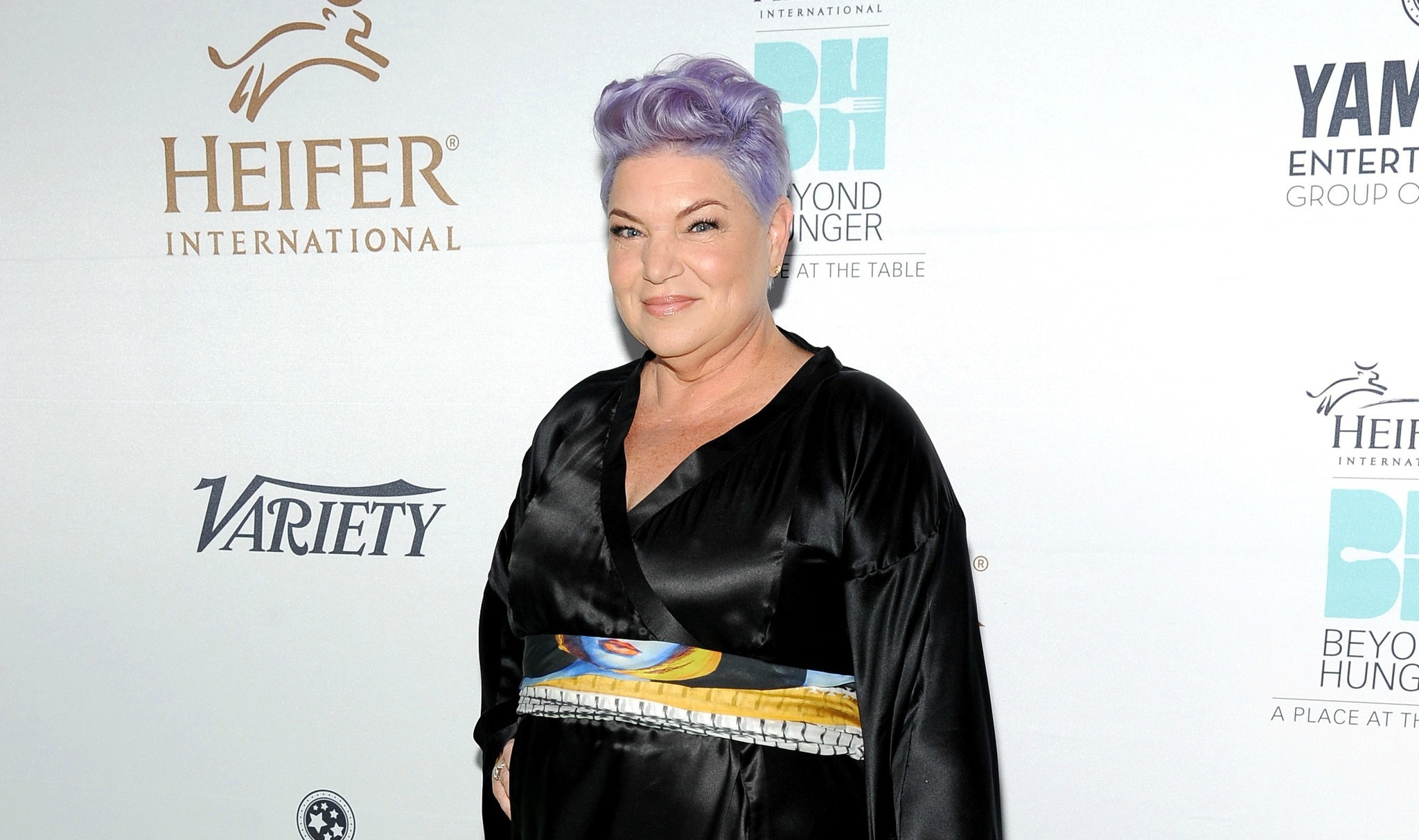 Mindy Cohn Of 'Facts Of Life' Details Harrowing Breast Cancer Fight