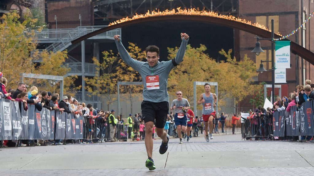 Your Guide To Runners World Half Marathon And Festival In - Run around the world 13 best places to run a marathon