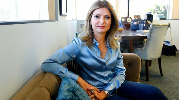 Harvey Weinstein is done. But what about Lisa Bloom?
