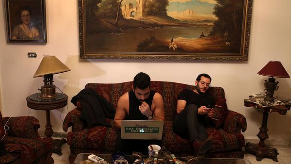 Brutal crackdown has gay and transgender Egyptians asking: Is it time to leave?