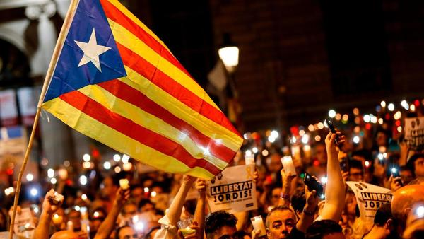 Spain prepares to trigger provision to impose rule in Catalonia