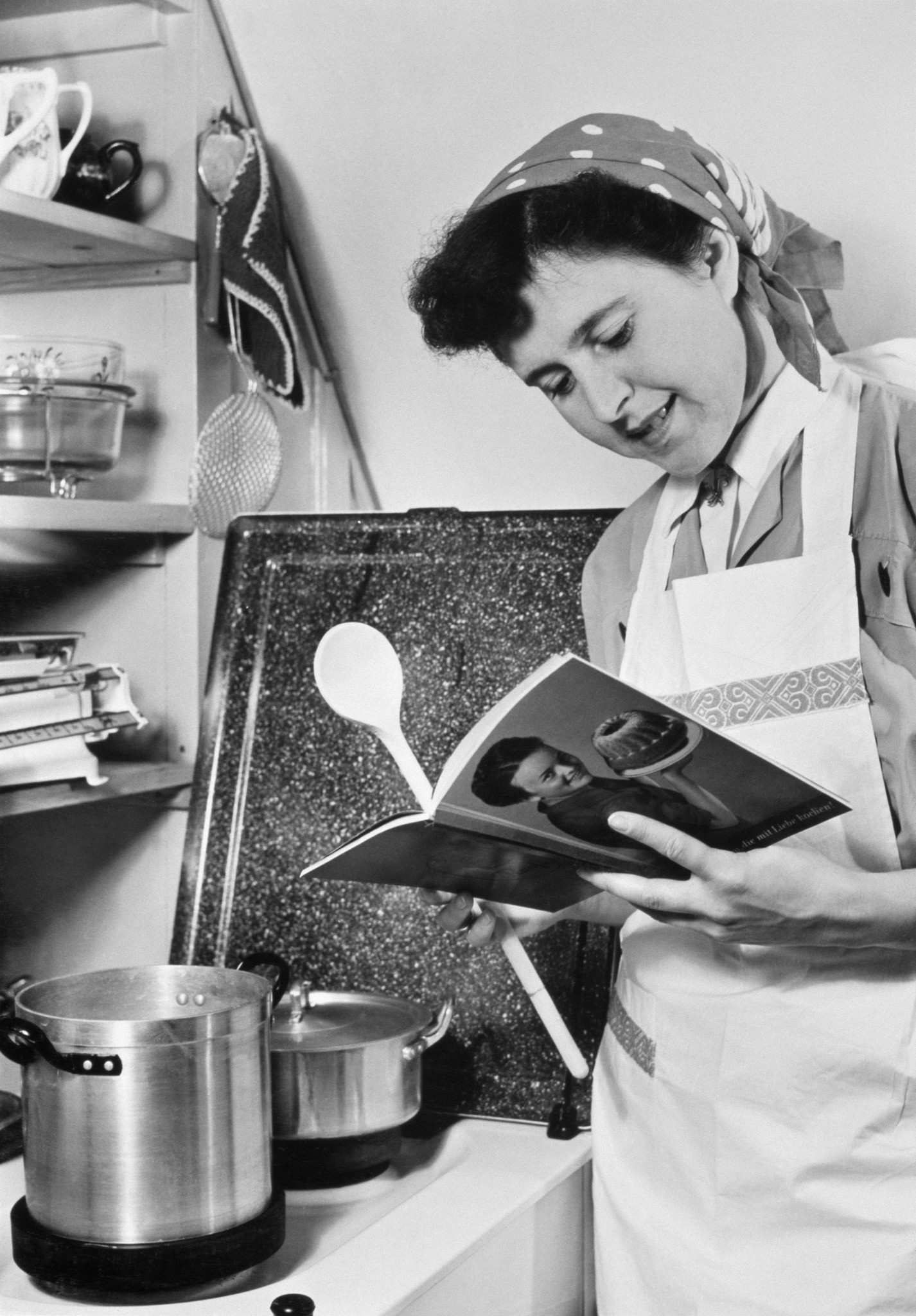 These three cookbooks went viral before the Internet existed - and they still hold up today