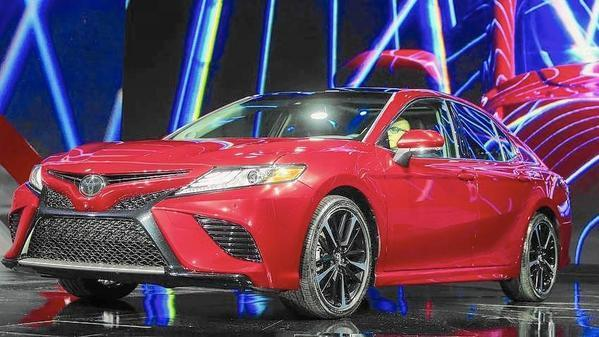 New car owners blast technology in Consumer Reports reliability survey; Toyota does well