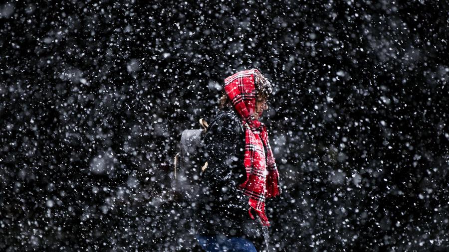 Third straight mild winter forecast (chicagotribune.com)