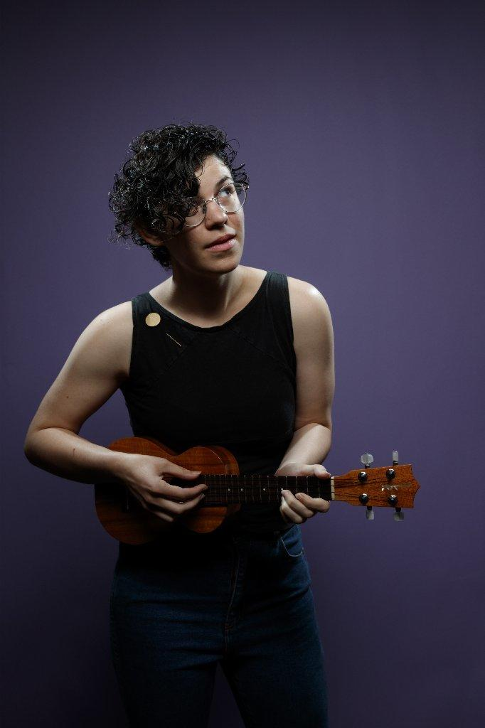 Rebecca Sugar, photographed in July at Comic-Con in San Diego, is among 200-plus animators who signed a letter imploring their industry to address sexism and sexual harassment. (Jay L. Clendenin / Los Angeles Times)