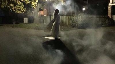 Fort Monroe Ghost Walk resurrects 'ghost favorite'