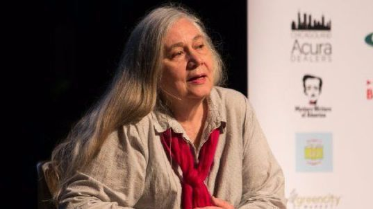 "marilynne robinson essay ""i am too old to mince words,"" marilynne robinson writes at the outset of her extraordinary new essay collection what are we doing herein a conversation, the 74-year-old novelist and ."