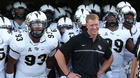 Sorry, Nebraska, Scott Frost wants to 'keep the band together' at UCF