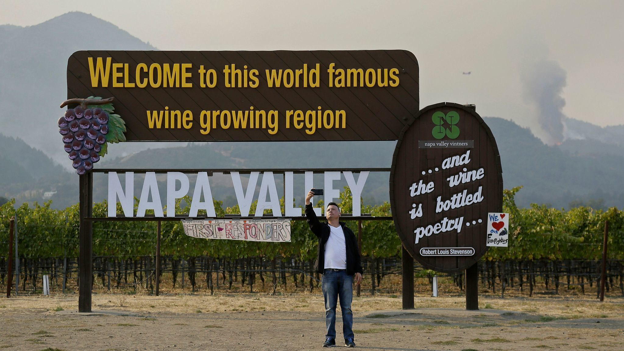 If you love napa valley now 39 s the best time to visit for Best time to visit napa valley wine country