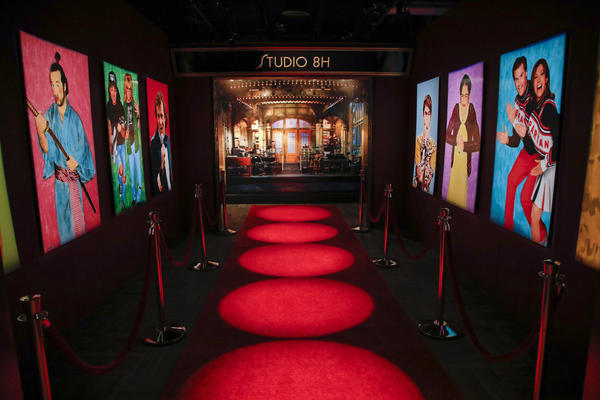 Live from State Street 'SNL' exhibit delivers laughs lore