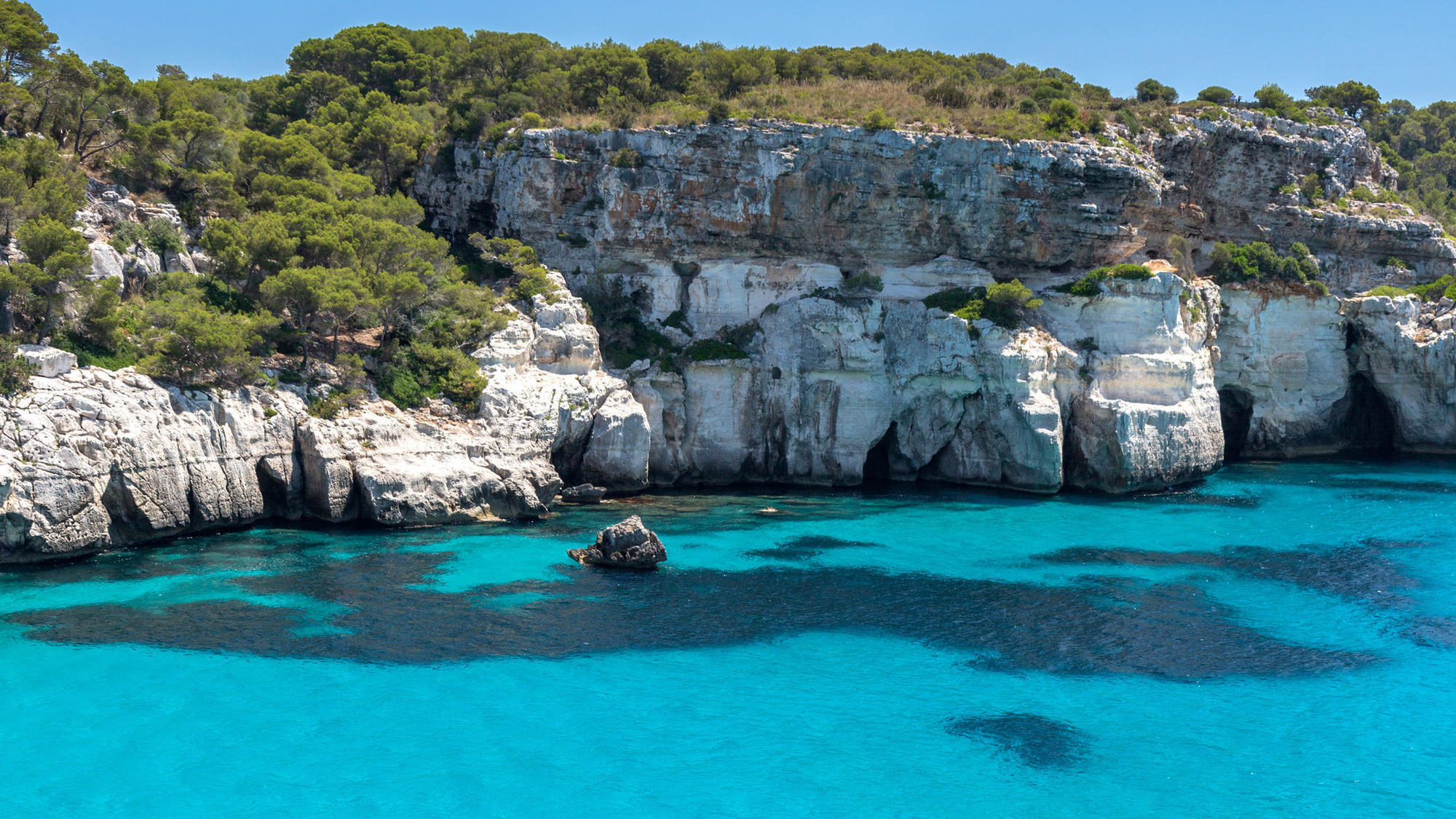 The Mediterranean island of Menorca feeds body and soul