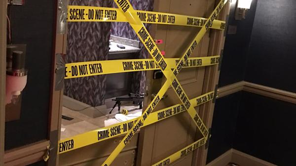 The fate of room No. 32135 at Mandalay Bay hotel and other properties involved in mass shootings