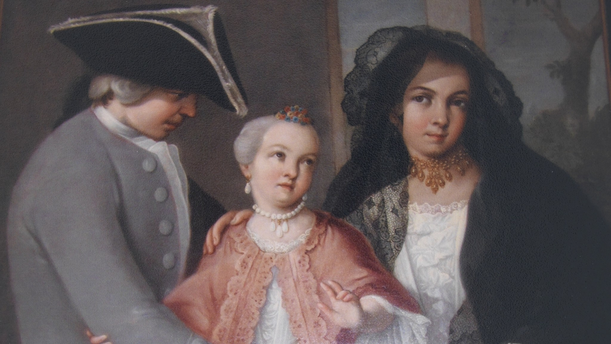 A masterpiece of Baroque painting, missing for more than a century, is hiding somewhere in L.A.