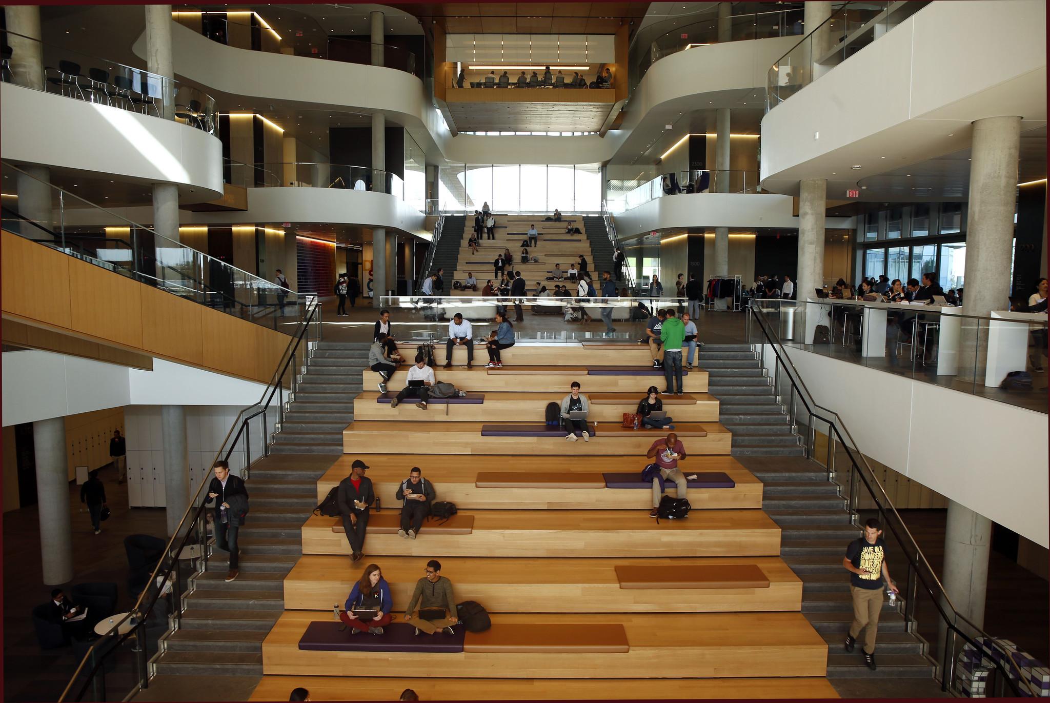 Best Interior Design School Chicago