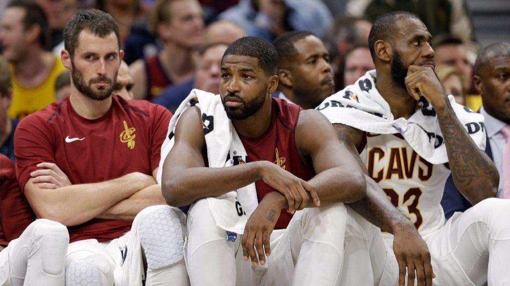 Magic dominate LeBron James? Cavaliers 114-93