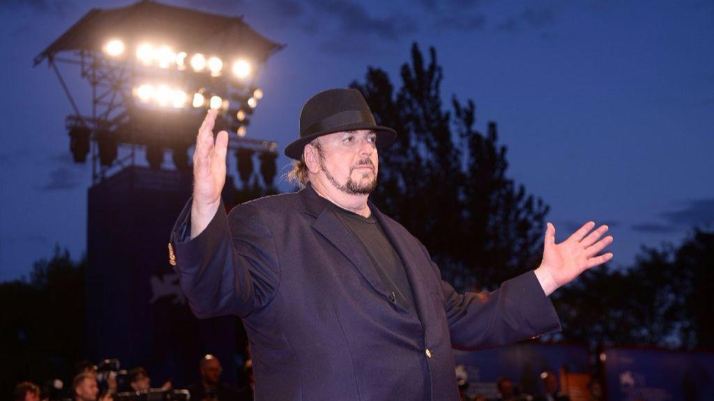 More than 30 women come forward to accuse director James Toback of sexual harassment