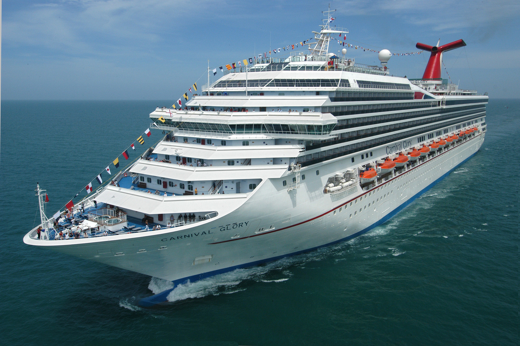 Girl's fatal fall aboard cruise ship in Miami raises ...
