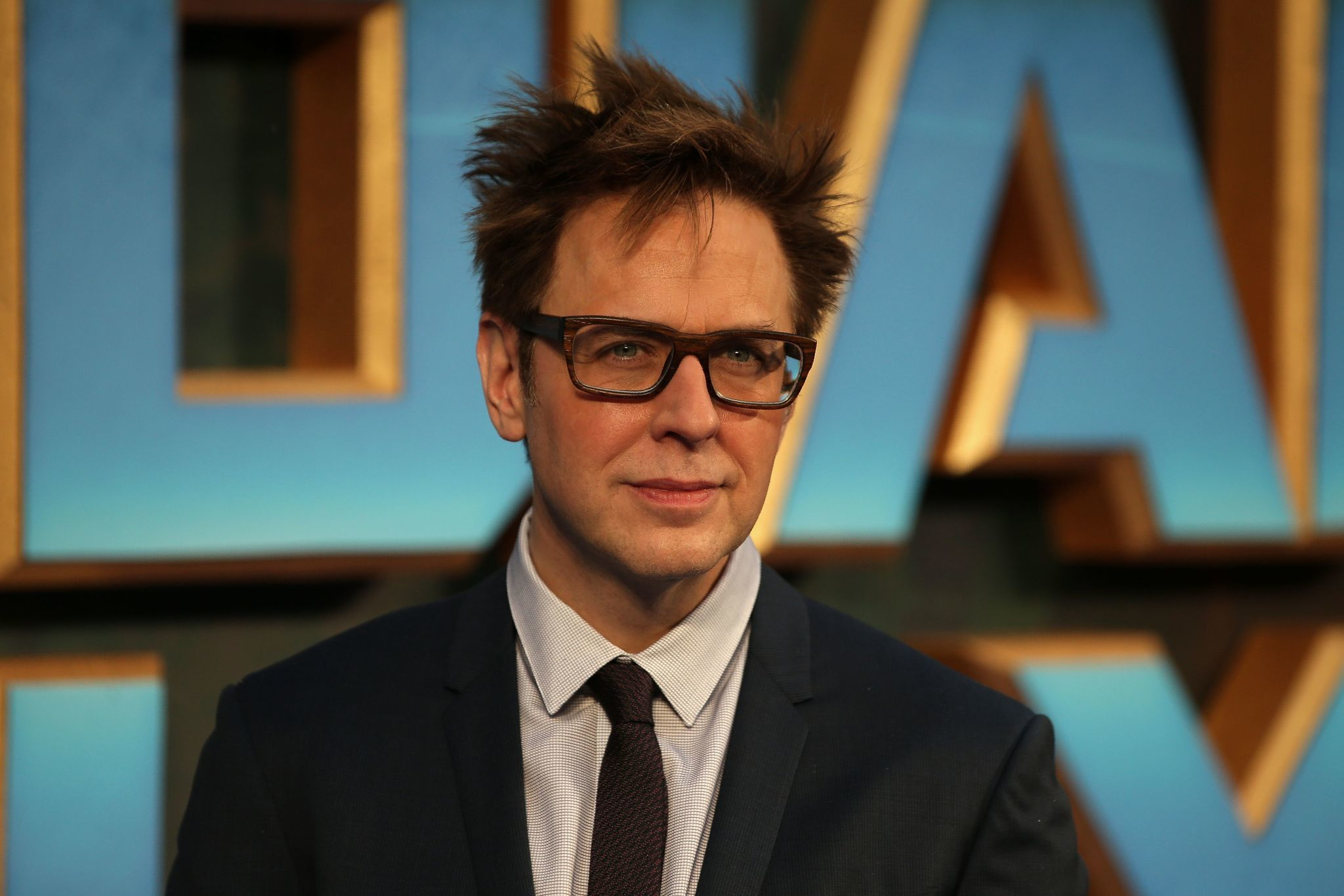 Director James Gunn, above, responded to The Times' investigation of James Toback's alleged sexual misconduct. (Daniel Leal-Olivas / AFP/Getty Images)
