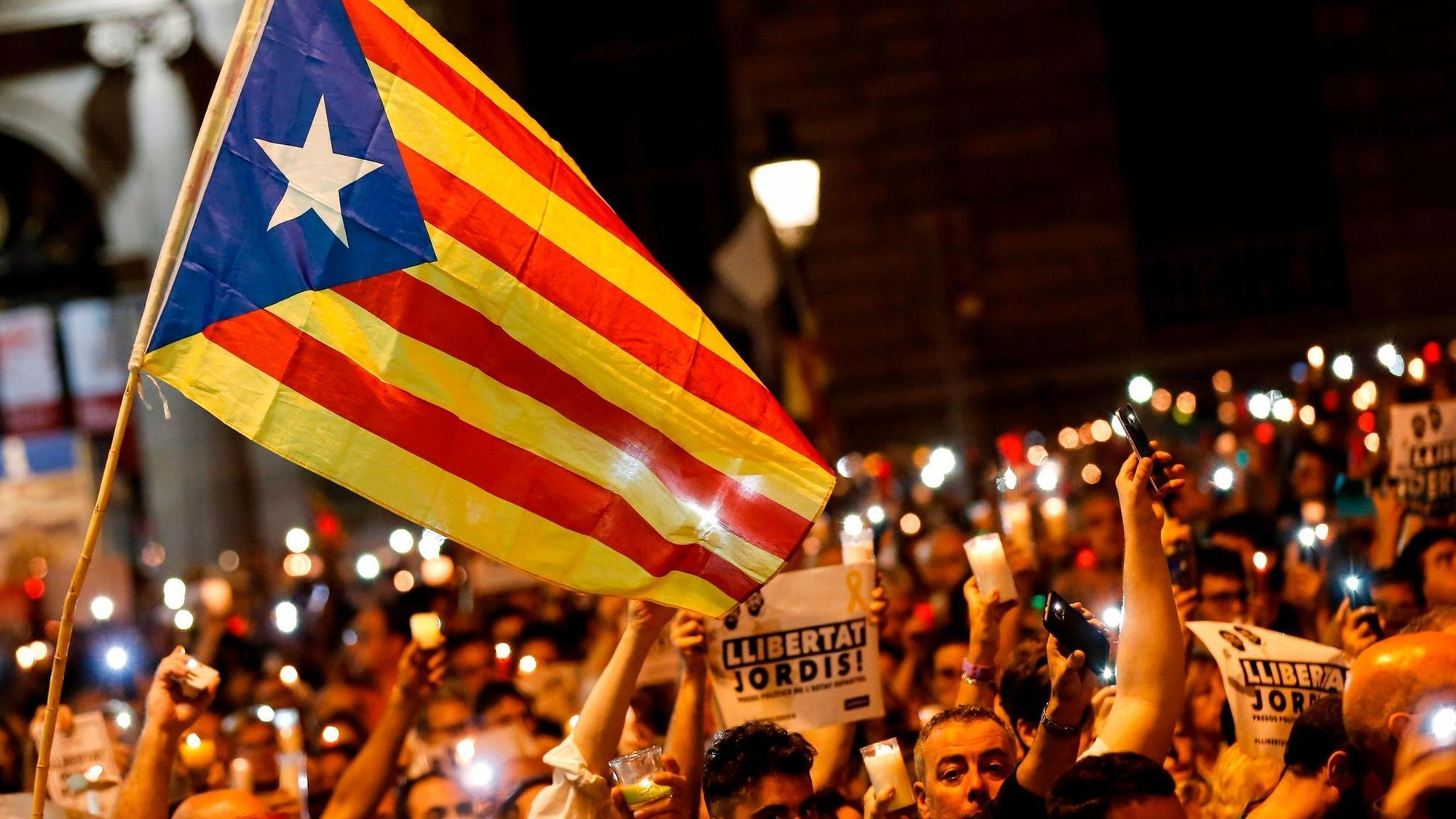Catalonia takes a breather — but this week could bring its independence bid to a boil