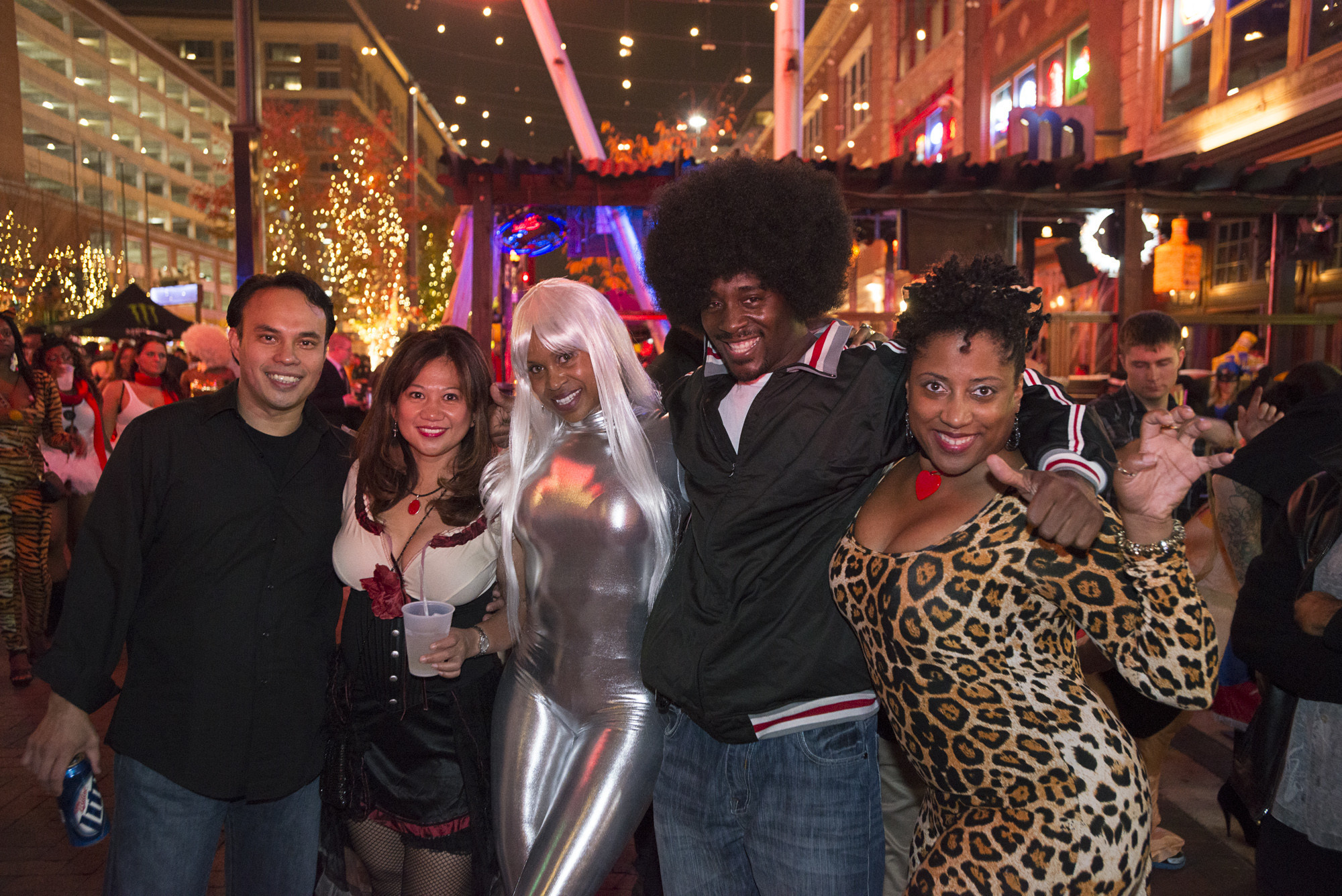 Halloween 2017 events and deals at Baltimore-area bars and ...