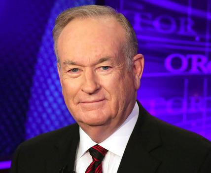 Bill O'Reilly reportedly paid $32-million harassment settlement before signing new Fox News contract