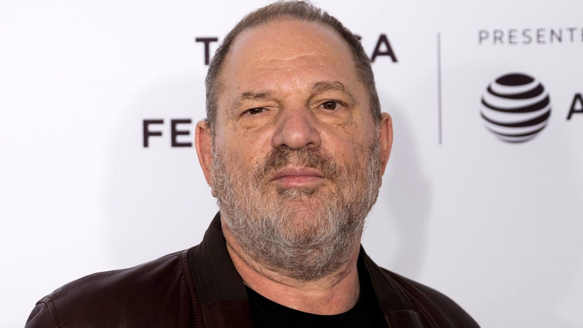 Weinstein scandal puts nondisclosure agreements in the spotlight