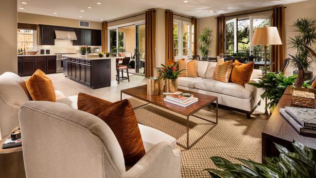 Kim Kardashian New Home Interior – House Plan 2017
