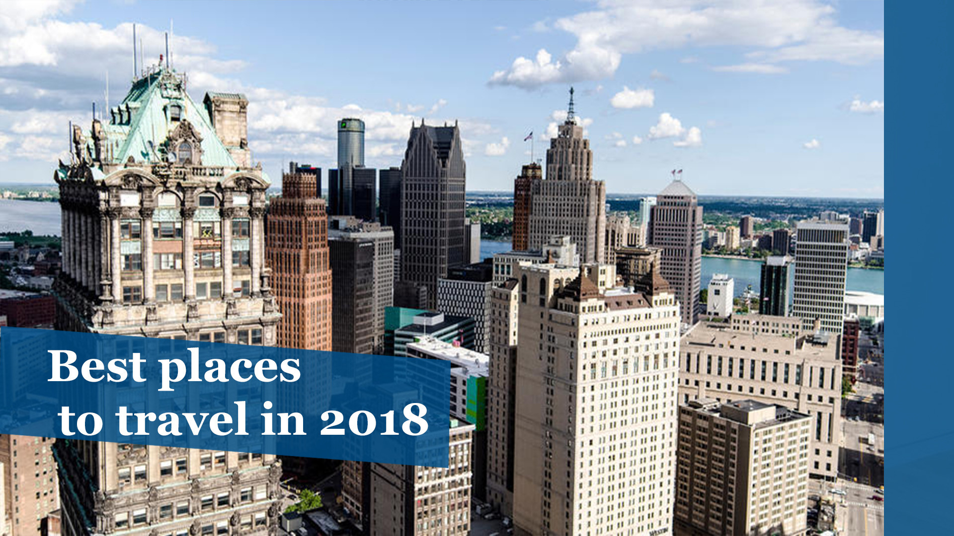Lonely planet 39 s best places to travel in 2018 includes a for Best travel locations in the us