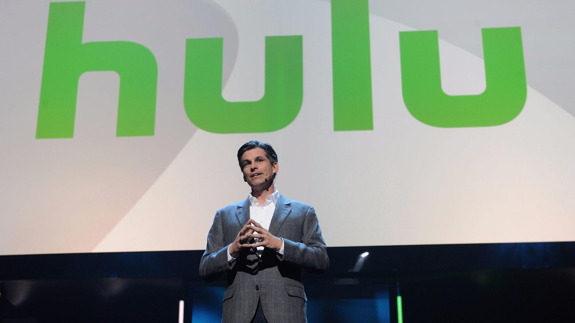 Randy Freer named CEO of Hulu as Mike Hopkins moves to Sony Pictures Entertainment