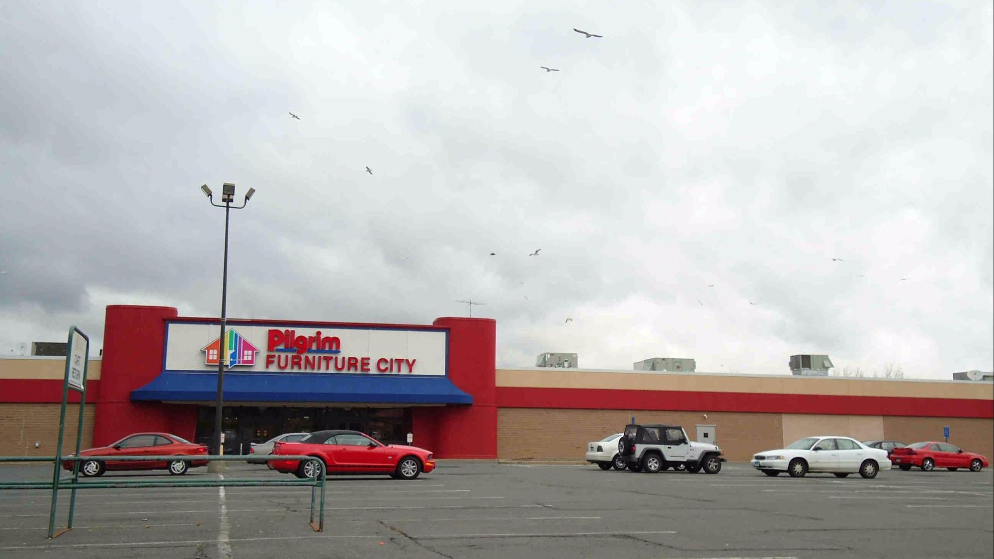 Nice Pilgrim Furniture Will Stay In Manchester Plaza   Courant Community