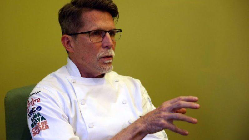rick bayless to offer culinary training to low