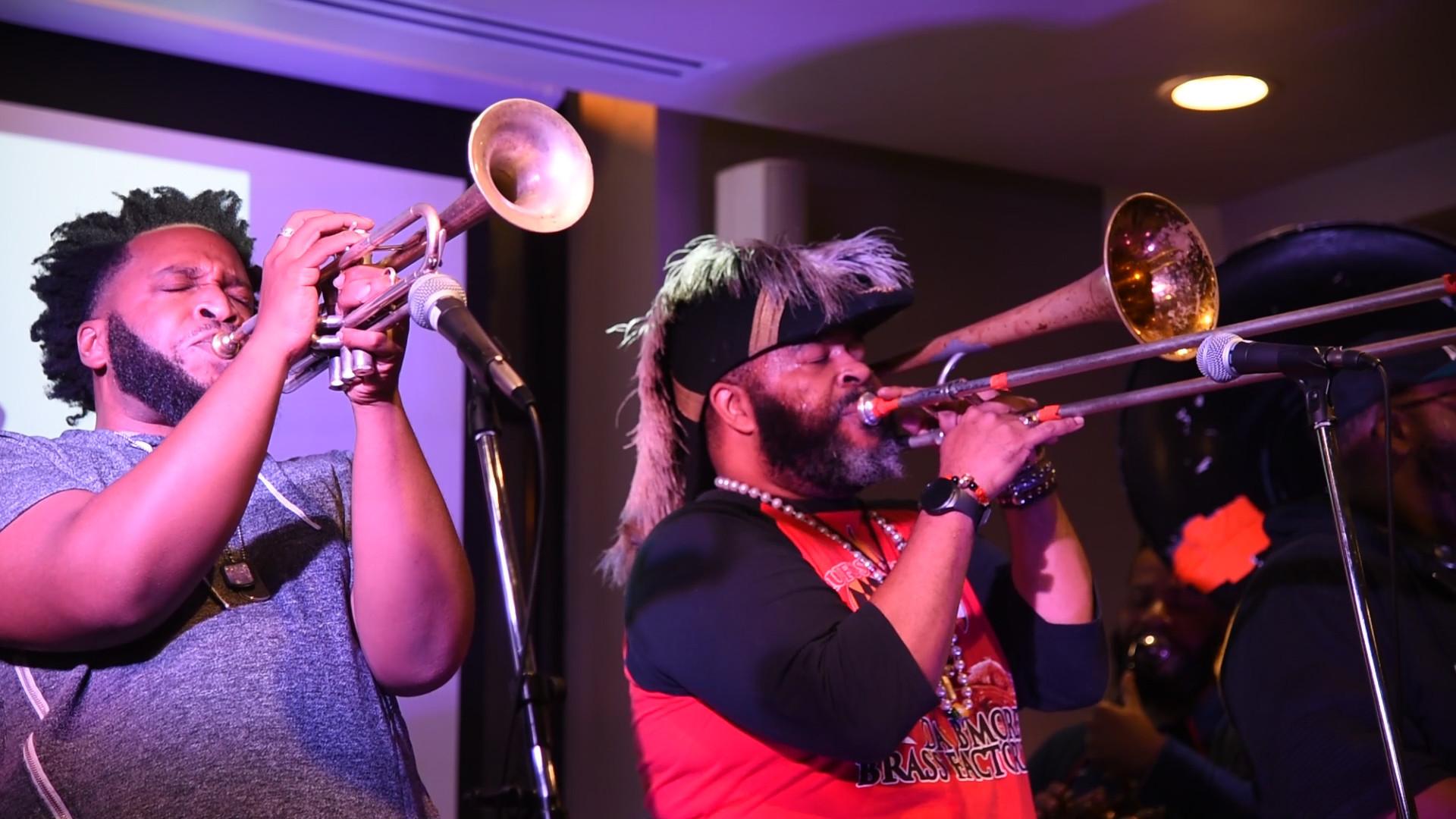 SoFar Sounds makes Baltimore debut