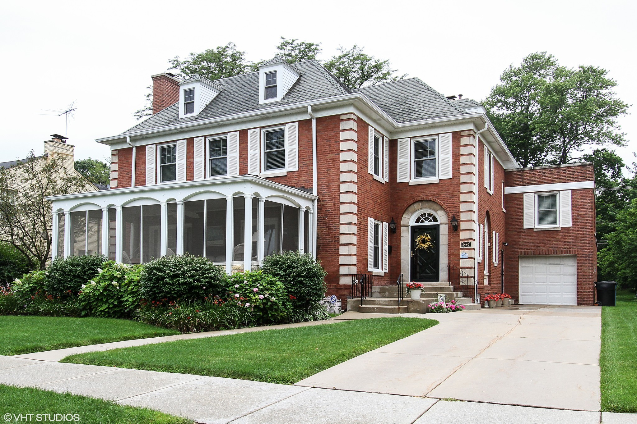 Chicago Home In Beverly 850 000 Chicago Tribune
