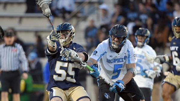 Loss of Hopkins-Navy lacrosse series just another sign of the times