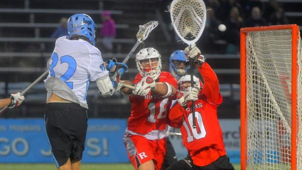 By the numbers: 2018 schedule for Johns Hopkins men's lacrosse