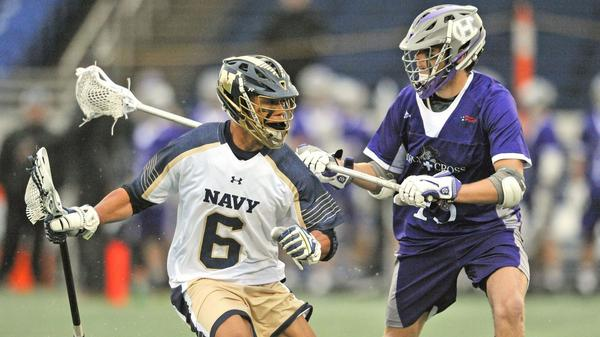 By the numbers: 2018 schedule for Navy men's lacrosse