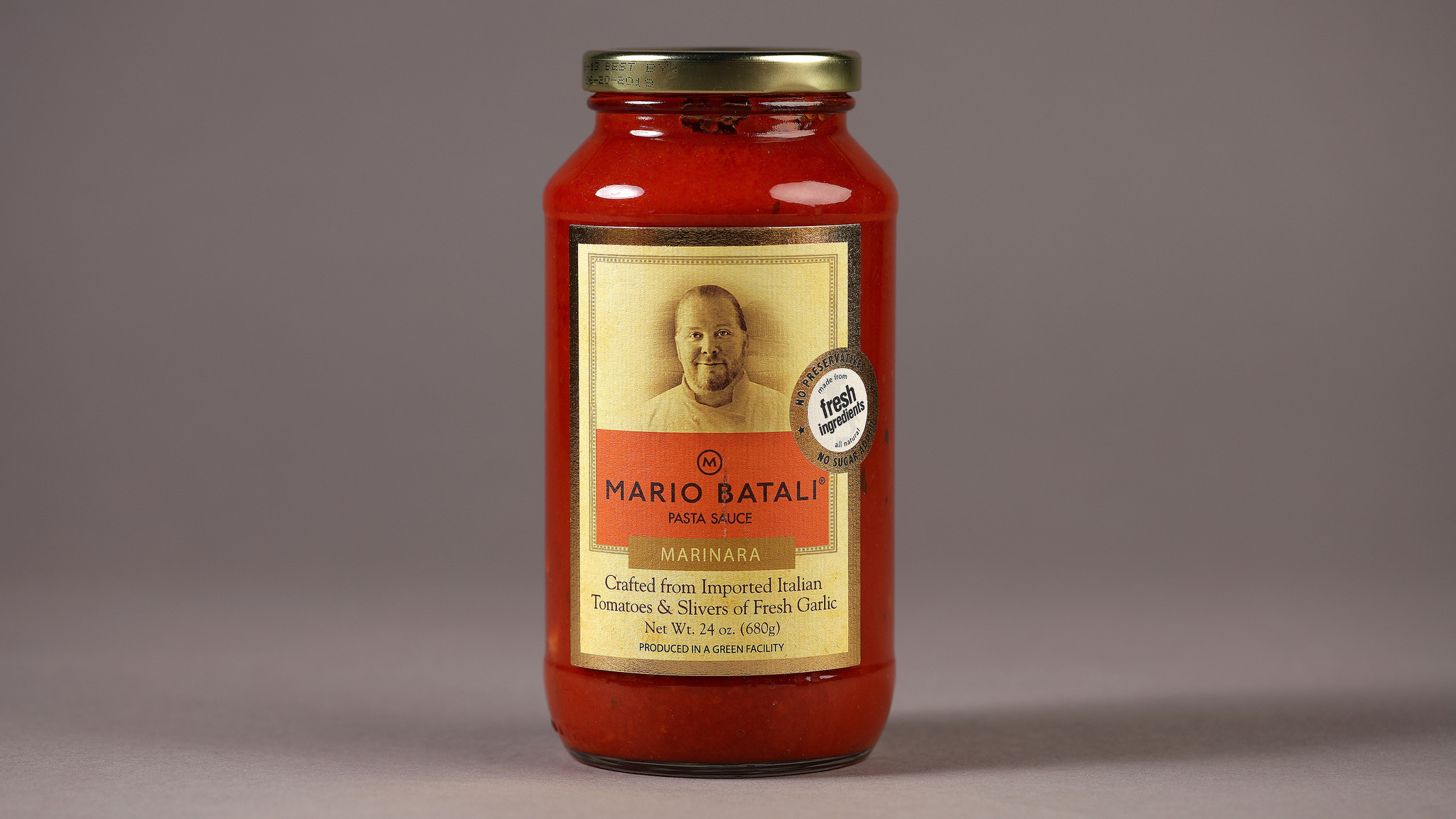 Who makes the best jarred pasta sauce? We taste the top brands.