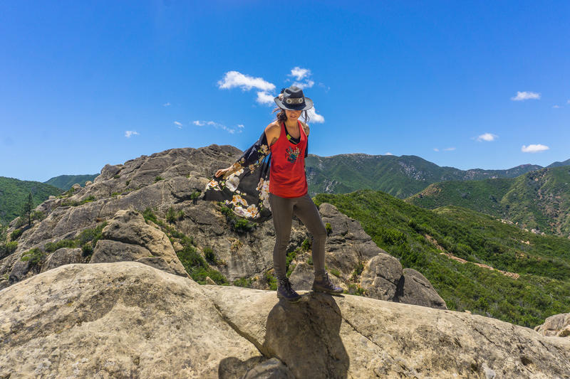 (Corinna Bernasko / Tassajara Zen Mountain Center)