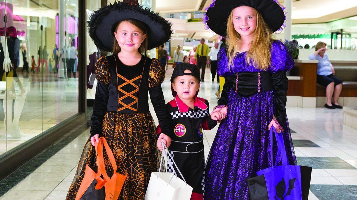 what to do with the kids this weekend: kid-friendly halloween fun