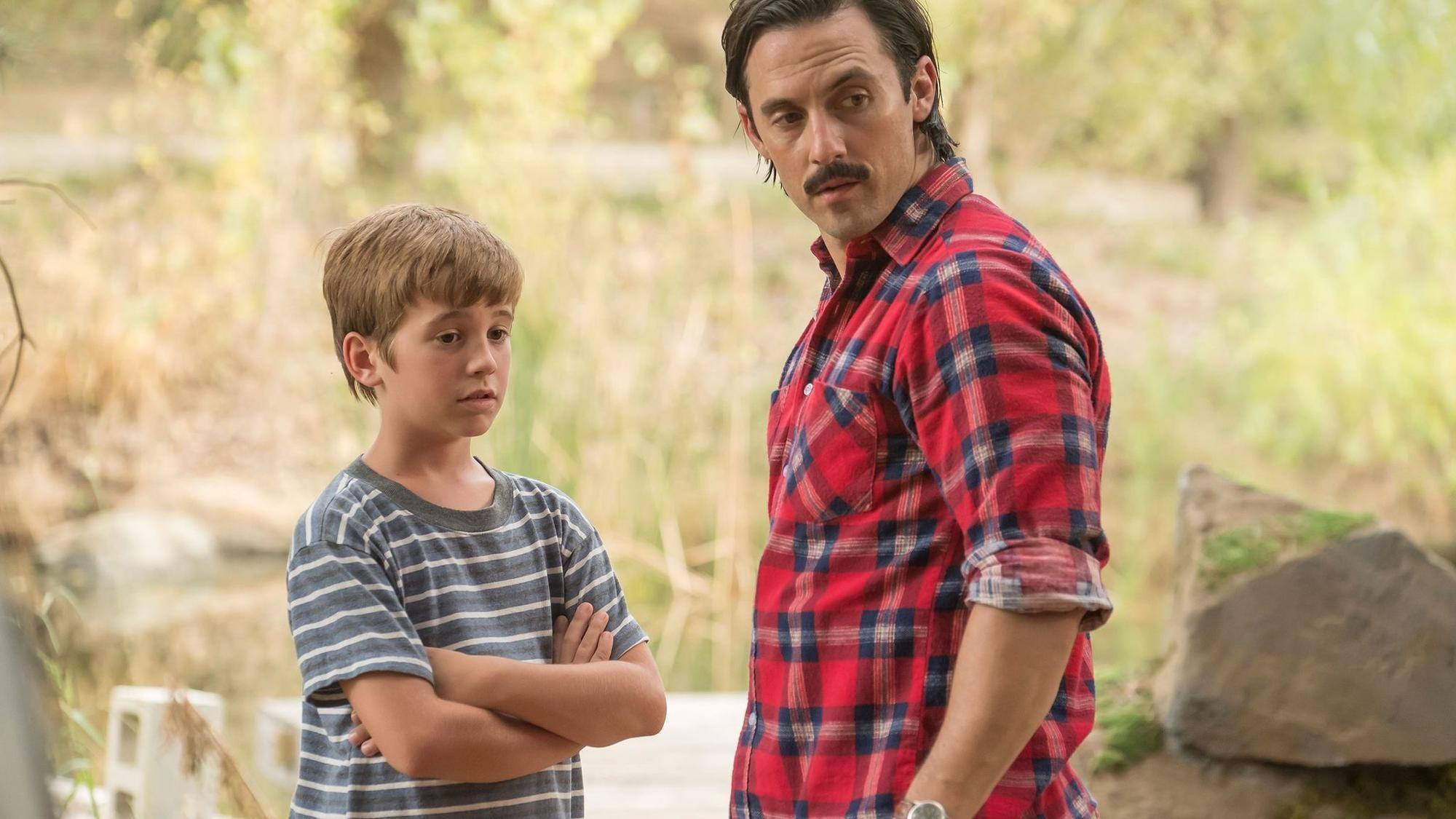 'This Is Us' recap: Oh, brother