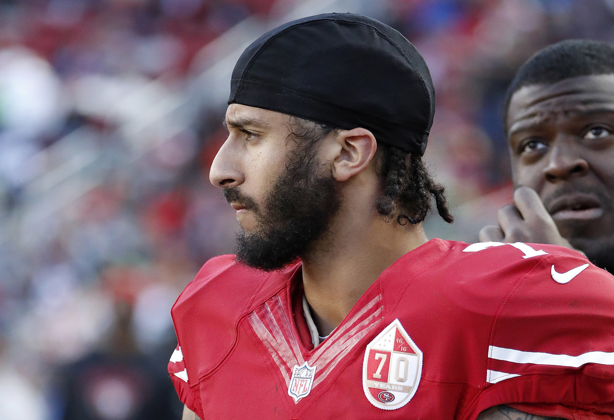 Nfl expects colin kaepernick to be invited to next weeks meeting nfl expects colin kaepernick to be invited to next weeks meeting with players chicago tribune m4hsunfo