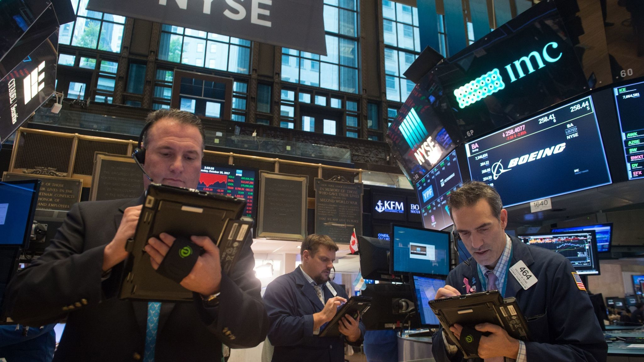 Investing: Eight stocks to buy now