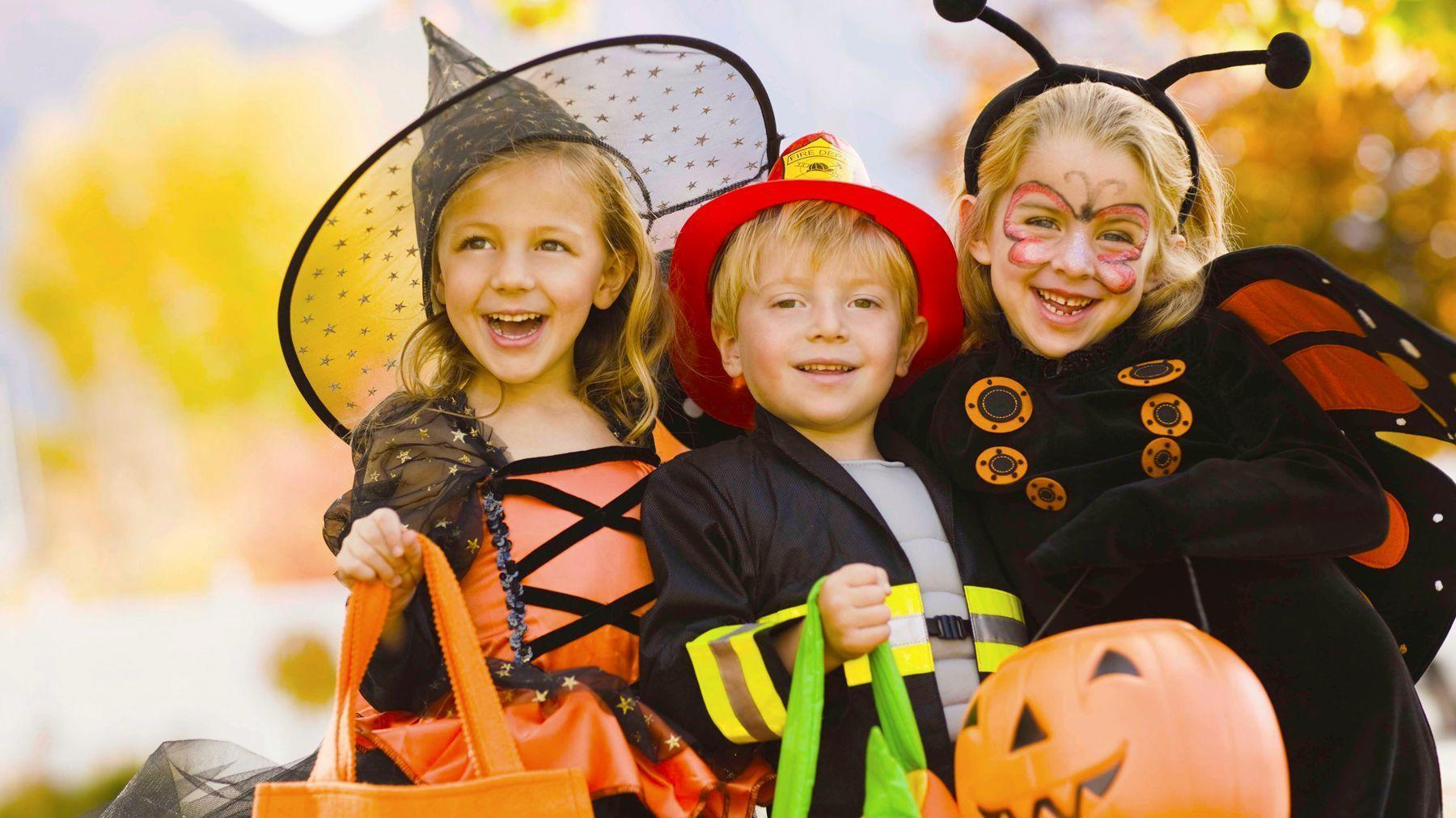 Lots of Halloween fun available for all ages - Pomerado News