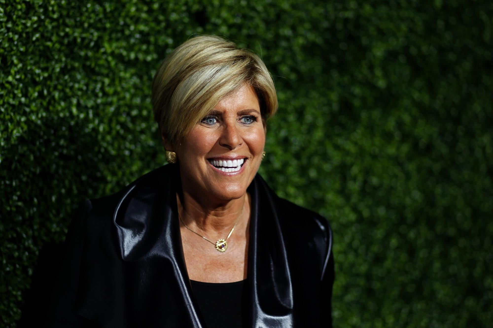 Chicago native suze orman gives a glimpse into her new life in the chicago native suze orman gives a glimpse into her new life in the bahamas chicago tribune solutioingenieria Choice Image