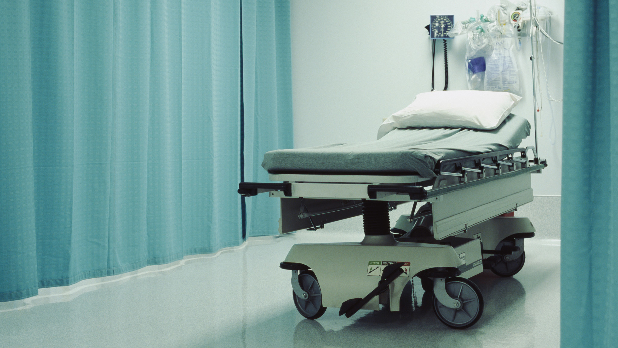 Medical errors cost the country billions. Does the hospital or patient pay?